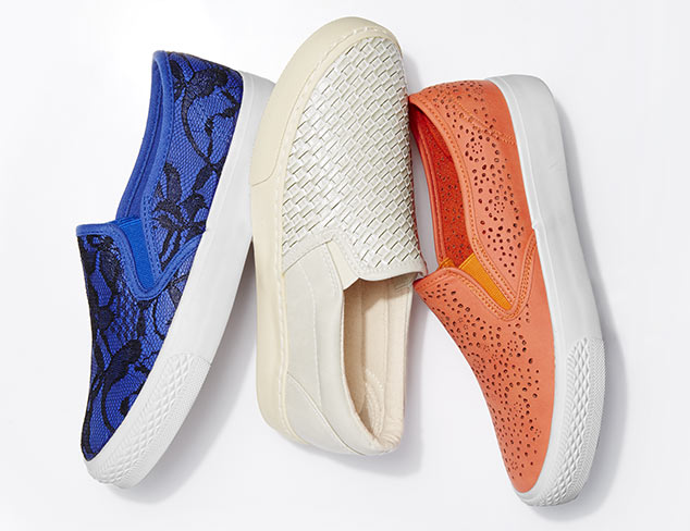 Just $25: Bucco Sneakers at MYHABIT