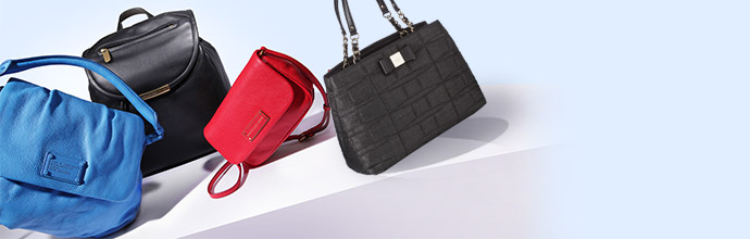 Kate Spade and Marc by Marc Jacobs at Brandalley