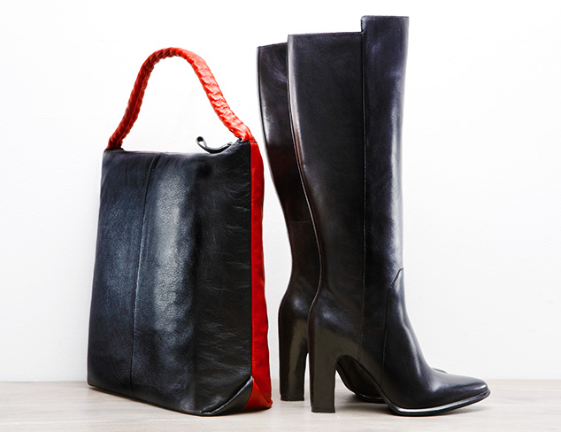 Kenneth Cole Shoes & Handbags at MYHABIT