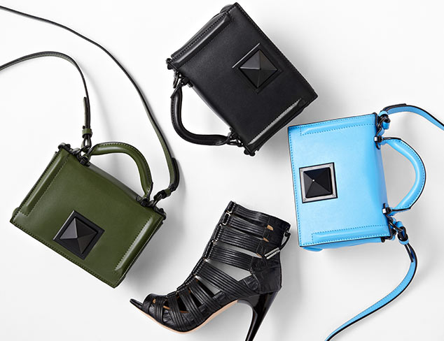 L.A.M.B. Shoes & Handbags at MYHABIT