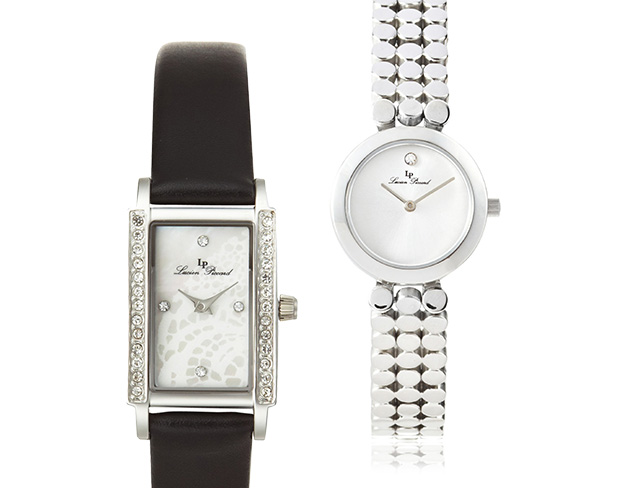Ladylike Watches feat. Lucien Piccard at MYHABIT