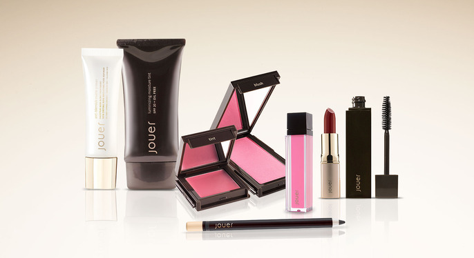 Makeup Must-Haves Feat. Jouer at Gilt