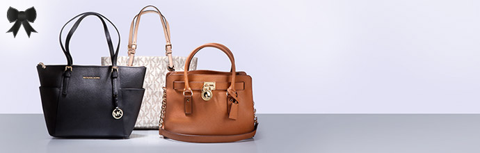 Michael Kors, Marc by Marc Jacobs, Gucci and more at Brandalley