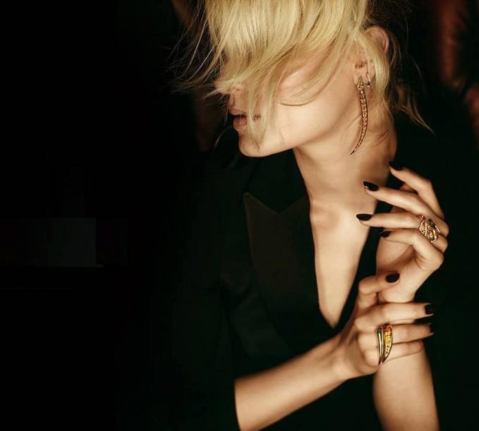 Modern Beauty: Modern Fine Jewellery