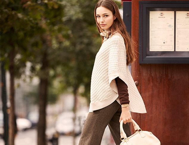 Modern Casual: Sweaters, Jeans & More at MYHABIT