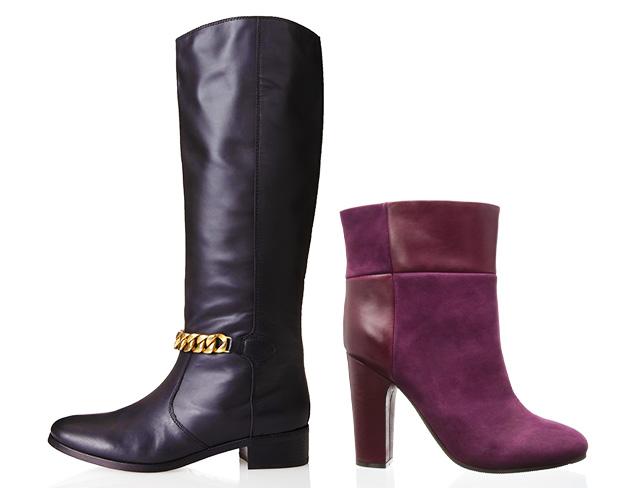 Modern Luxury: Designer Shoes & Boots at MYHABIT