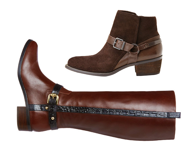 Modern Mix: Shoes feat. Vince Camuto at MYHABIT