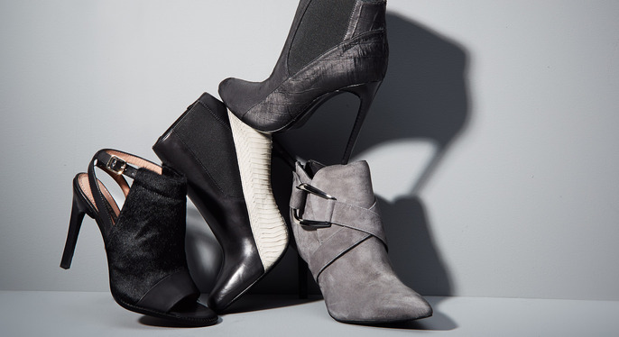 Need-Now Shoes Feat. Rachel Zoe at Gilt