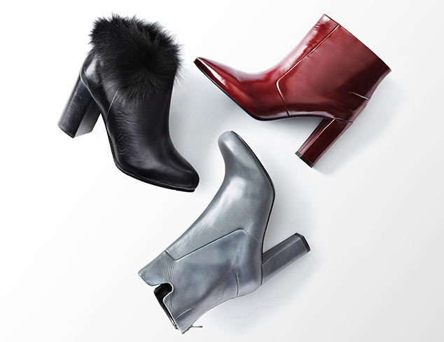 New Markdowns: Designer Boots & Shoes at MYHABIT