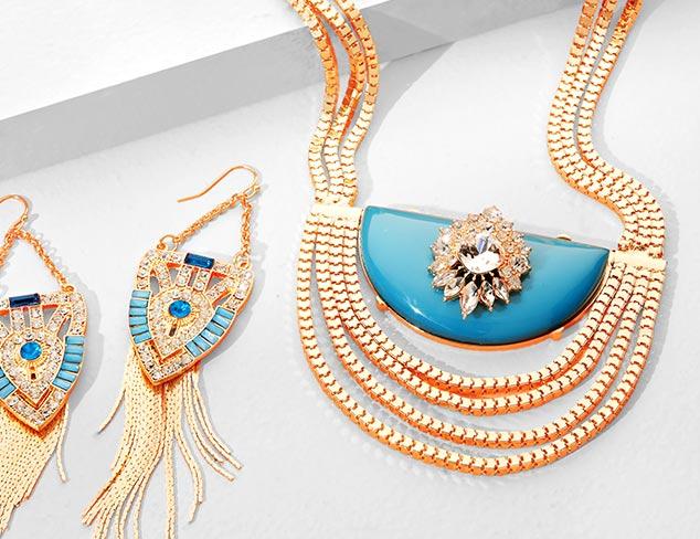 New Markdowns: Jewelry at MYHABIT