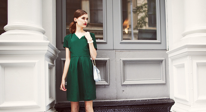 Perfect Day Dresses at Gilt
