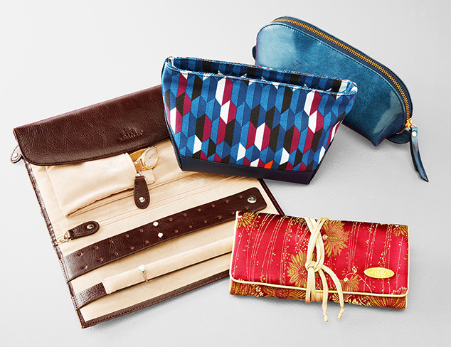 Perfectly Packed: Travel Accessories at MYHABIT