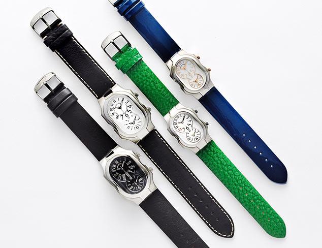 daily deals philip stein watches suzanna dai jewelry