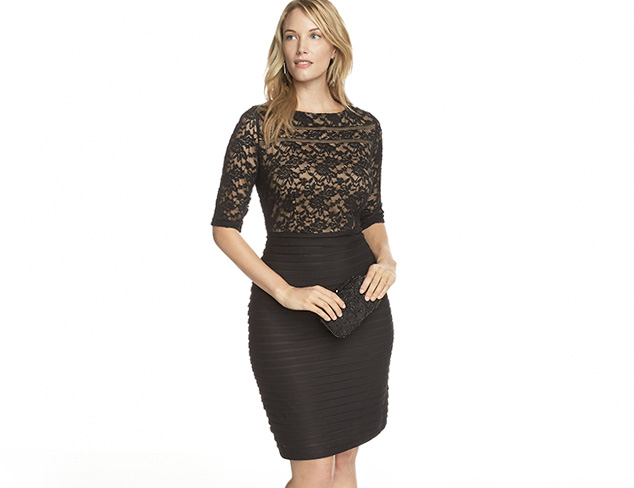 Plus Size: Dresses for Any Occasion at MYHABIT