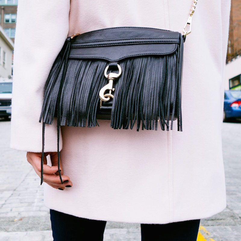 Rebecca Minkoff Fringe Mini MAC Convertible Crossbody Bag_3