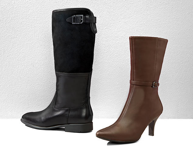 Rockport Shoes & Boots at MYHABIT