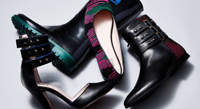 Shoes by Missoni & M Missoni at Gilt