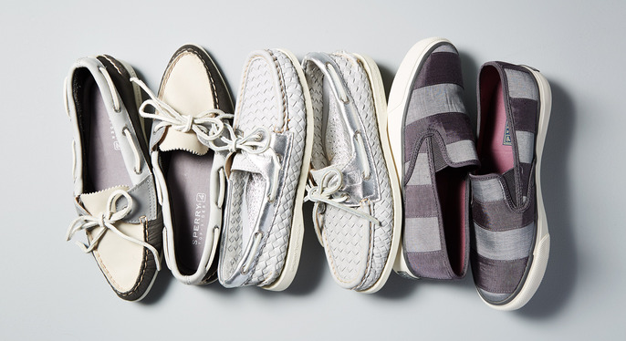 Sperry Top-Sider at Gilt