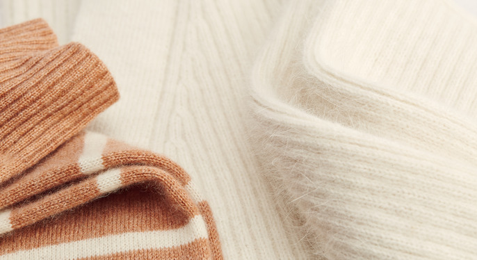 Standout Cashmere Must-Haves at Gilt