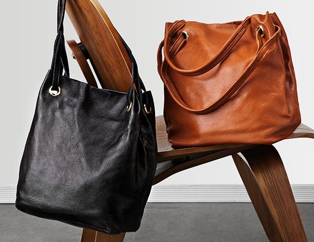 Style Steals: Handbags at MYHABIT