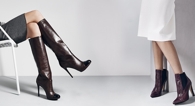 The Boot Guide at Gilt