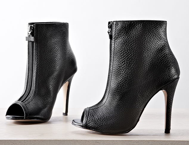 The Boot Shop: High Heel at MYHABIT