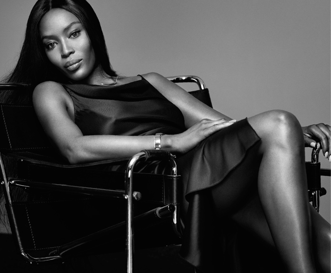 The Face Naomi Campbell for The EDIT_1