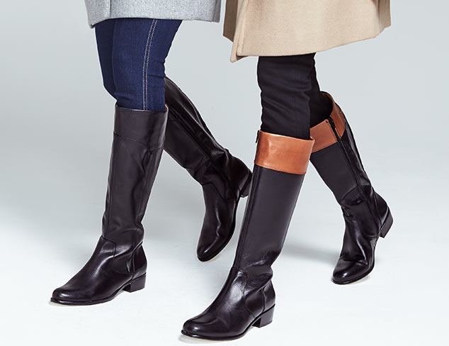 The Riding Boot at MYHABIT
