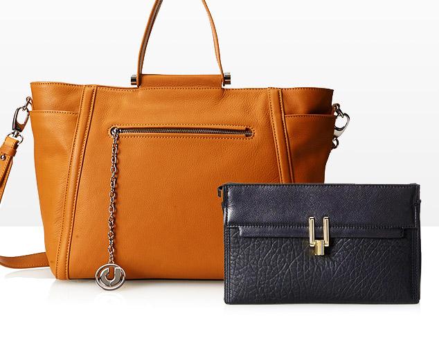 Timeless Styles: Handbags at MYHABIT