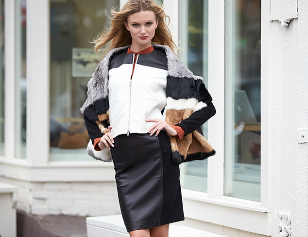 Treat Yourself: Designer Clothing at MYHABIT