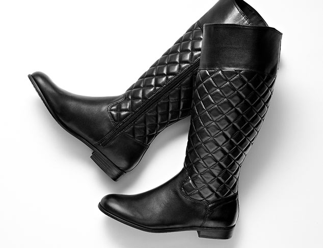 Up to 65% Off: Over-the-Knee Boots & More at MYHABIT