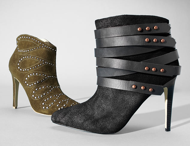 Up to 70% Off: Boots & Booties at MYHABIT
