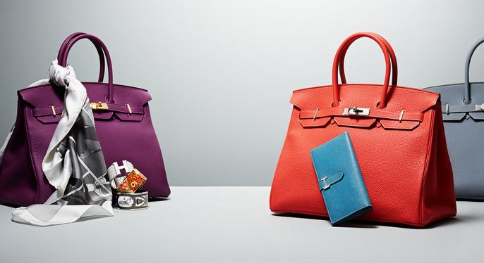 Vintage Hermès: Madison Avenue Couture at Gilt