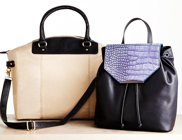 Winter Update: Handbags at MYHABIT