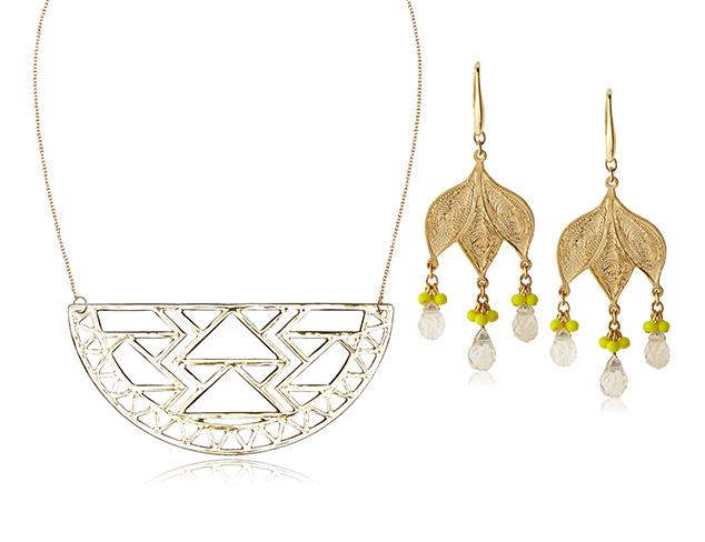 $45 & Under: Statement Jewelry at MYHABIT