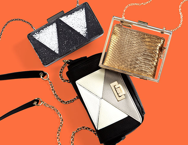 $49 & Up: On-Trend Bags at MYHABIT