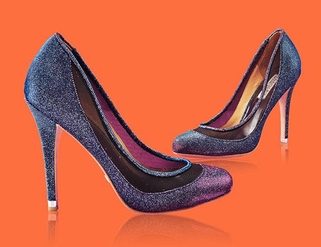 75% Off: Pumps & Heels at MYHABIT