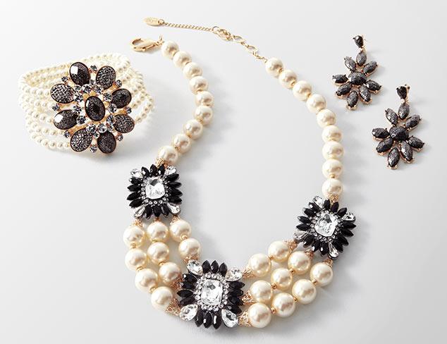 Amrita Singh Jewelry at MYHABIT
