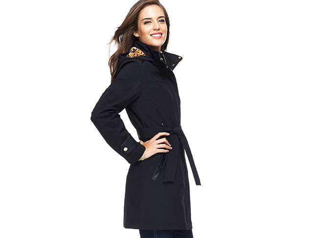 Back To Black: Outerwear at MYHABIT