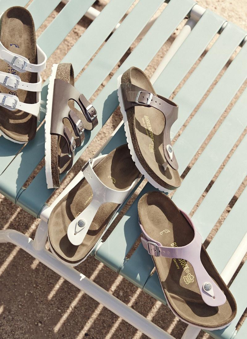 Birkenstock Florida Sandal