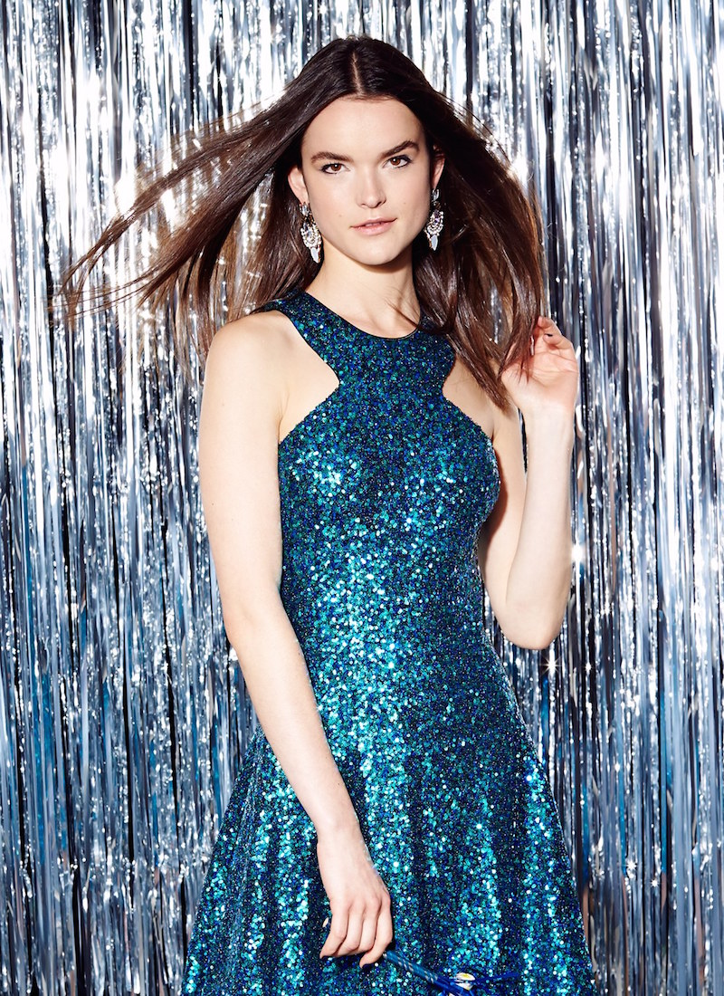 Let\'s Party: New Year\'s Eve Dresses Lookbook – NAWO