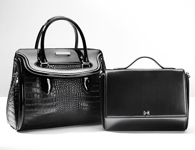 Executive Style: Handbags at MYHABIT
