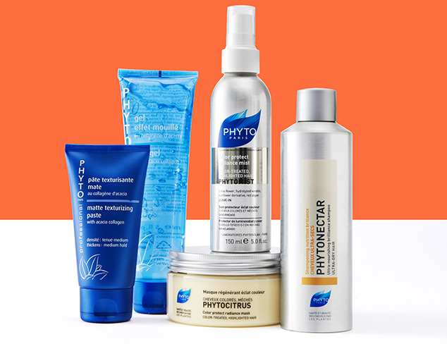 Healthy Tresses: Haircare feat. PHYTO at MYHABIT