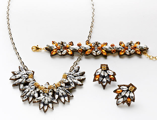 Holiday Sparkle: Glamorous Jewelry at MYHABIT