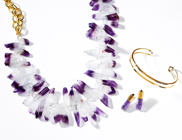 Janna Conner Jewelry at MYHABIT