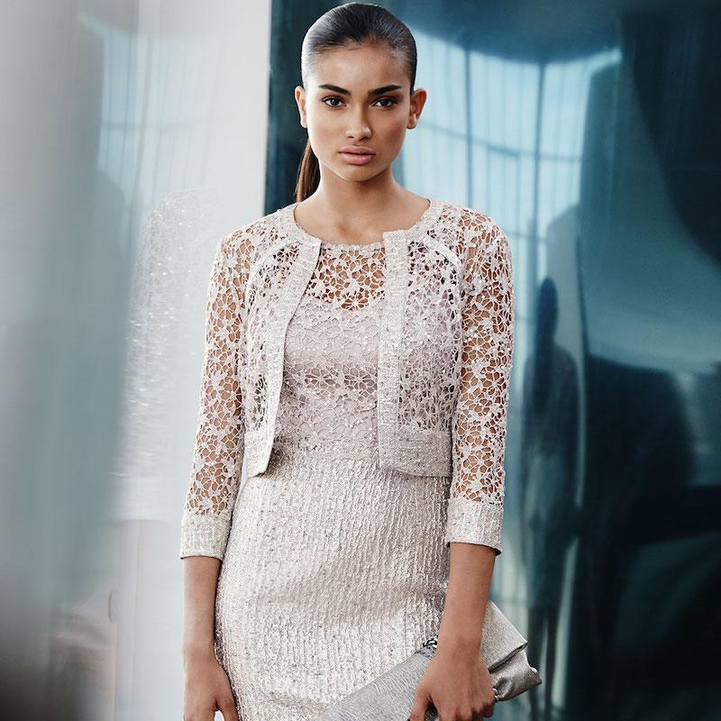 ce3d03d0de18 Neiman Marcus Survival Guide // Evening Party Dress – NAWO