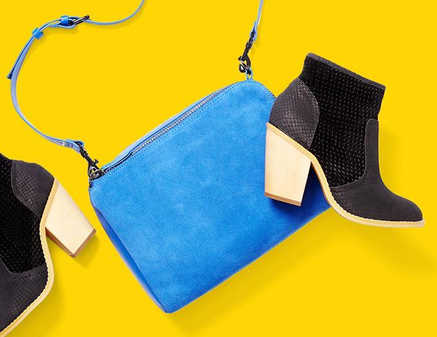 Kelsi Dagger Shoes & Handbags at MYHABIT
