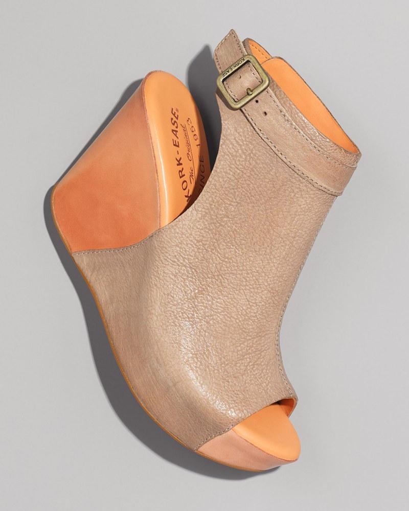 Kork-Ease Berit Wedge Sandal