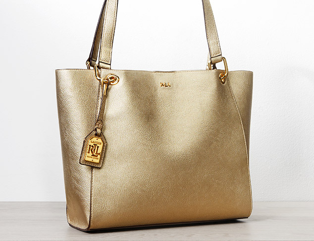 LAUREN Ralph Lauren Handbags at MYHABIT