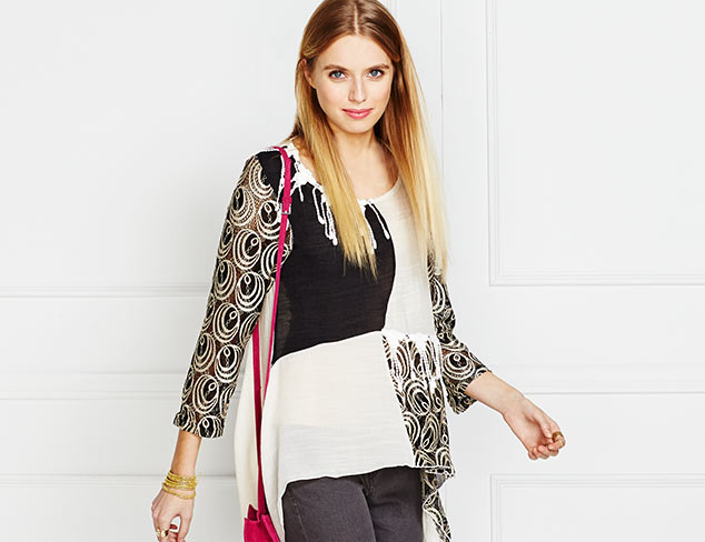 Lily by Firmiana incl. Plus Sizes at MYHABIT